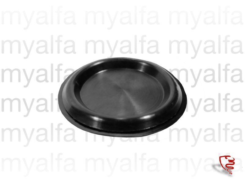 rubber mountings to the floor panels for 105/115, Body parts, Rubber parts, Body Seals/Grommets