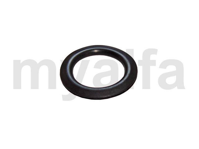 Giulia boot seal closing button Rubber for 105/115, Giulia, Body parts, Rubber parts, Body Seals/Grommets