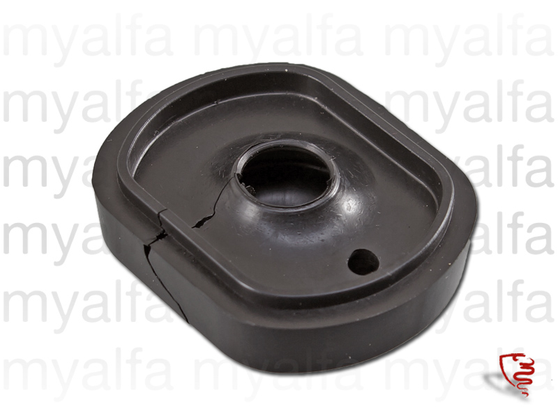Electrical system Dowel for 105/115, Spider, Body parts, Rubber parts, Body Seals/Grommets