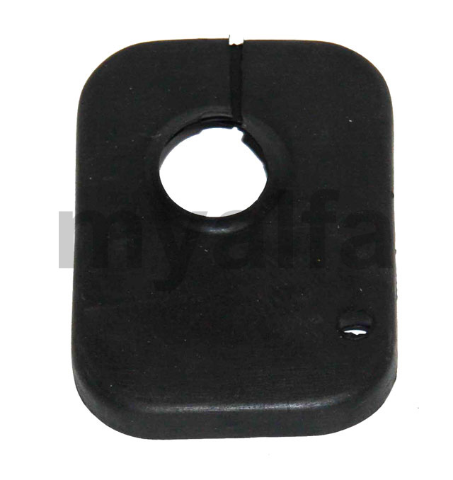 Rubber steering column (750/101) for 750/101, Body parts, Rubber parts, Body Seals/Grommets