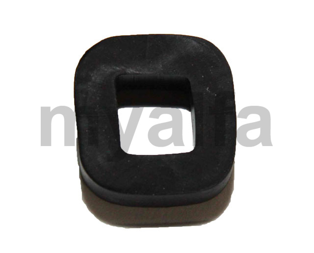 Rubber w / hand brake lever Spider 750/101 for 750/101, Spider, Brake System, Hand Brake, Mounting Parts
