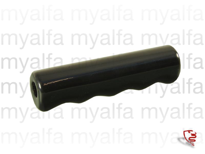 Bakelite handle handbrake for 105/115, Coupe, Interior, Centre console, Trim / knobs / comands