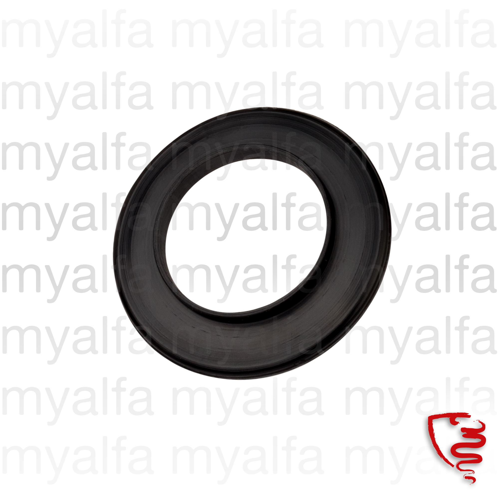 Plastic rings of the interior handles for 105/115, Body parts, Chrome Parts, Door