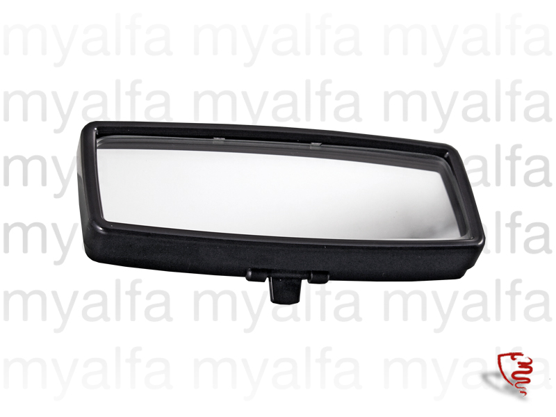 Rear interio - Giulia / Sedan / GT 68-76 for 105/115, Giulia, Coupe, Berlina, Headliner/sun visor/hat rest
