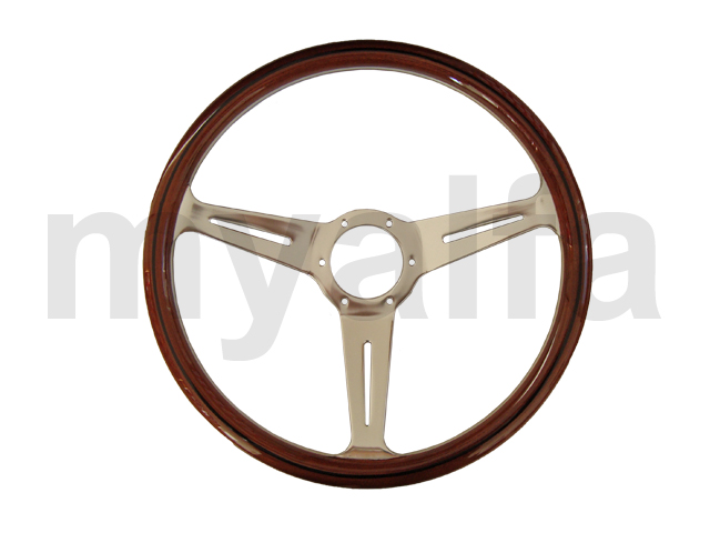 replica steering wheel 'Nardi' for 105/115, Interior, Steering wheels, Nardi