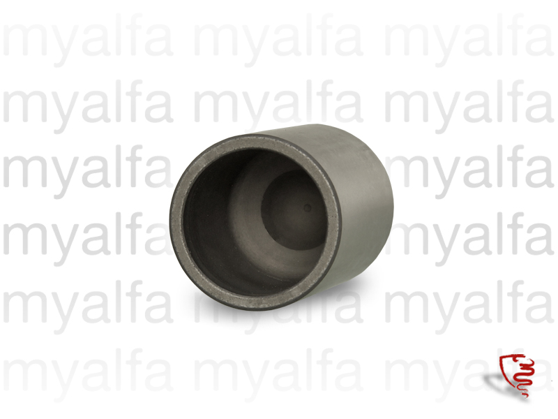 Touche exhaust 6 cylinder 22mm diameter for 116/119, Engine, Cylinder head, Valves