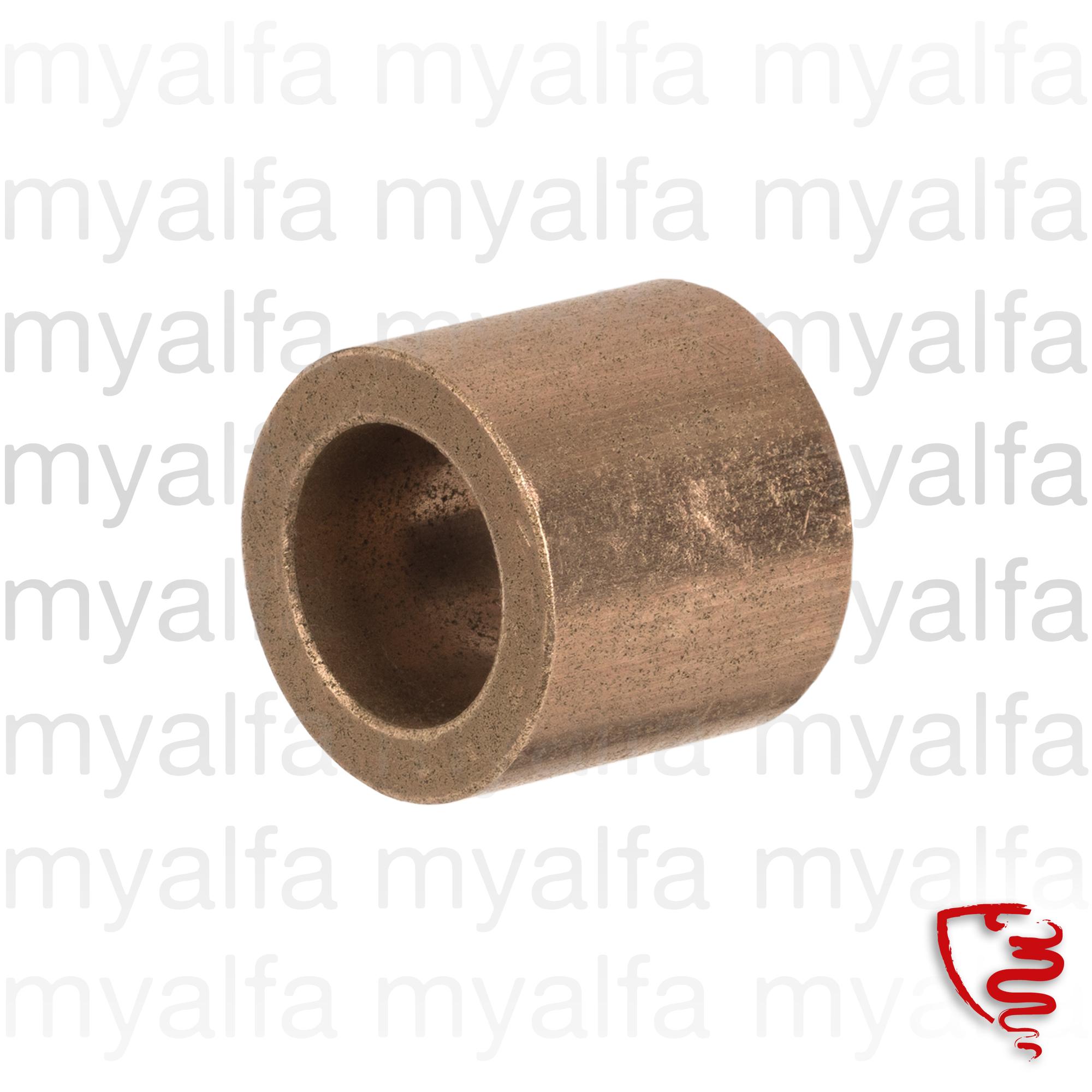Slide bearing 24mm crankshaft P / 1300/1600 and 2000 for 105/115, Engine, Engine Block, Crankshaft/Bearing