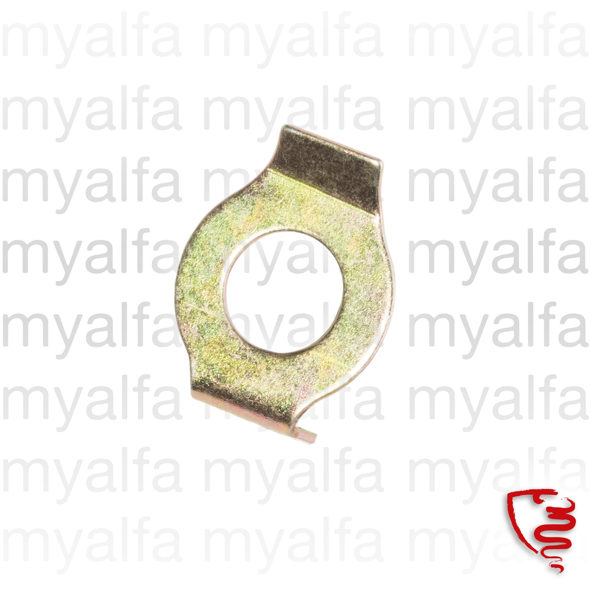 Brake motor for 105/115, Engine, Engine Block, Crankshaft/Bearing