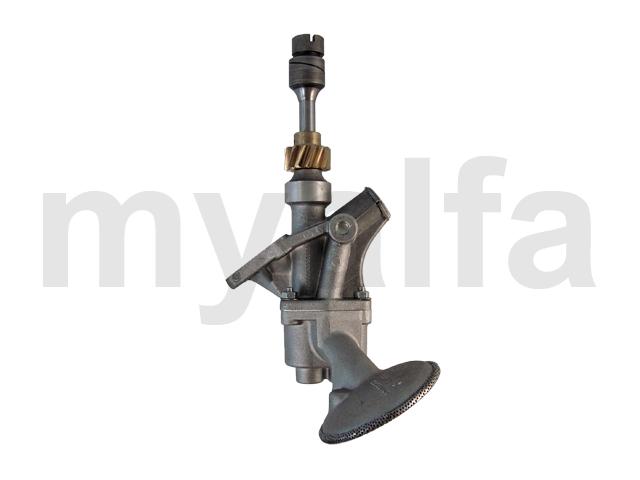 oil pump 105 1300-2000 original AR for 105/115, Engine, Engine Block, Oil pans