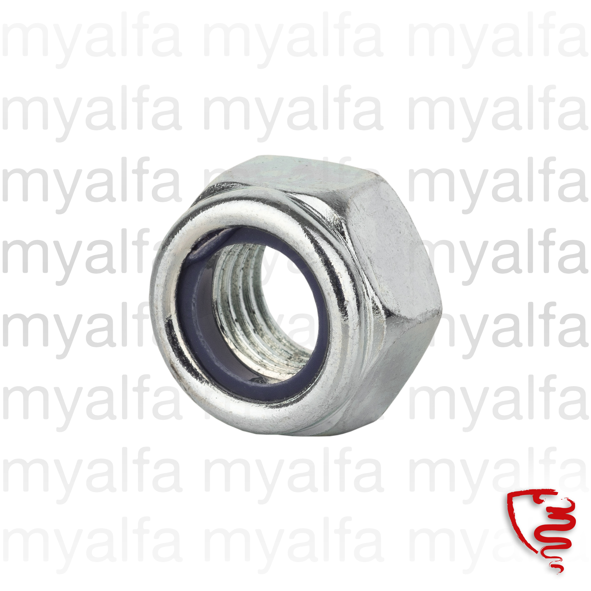 Female anti loosening donut came transmission for 105/115, Drive train, Mounting Parts