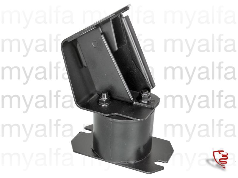 Support Engine esq.º for 105/115, Engine, Engine Block, Engine Block/Mounts