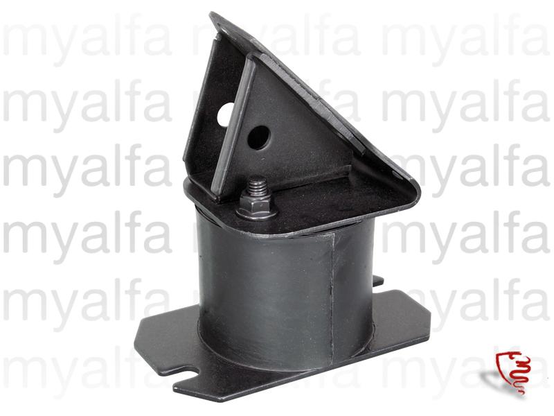 Support Engine Dt.º for 105/115, Engine, Engine Block, Engine Block/Mounts