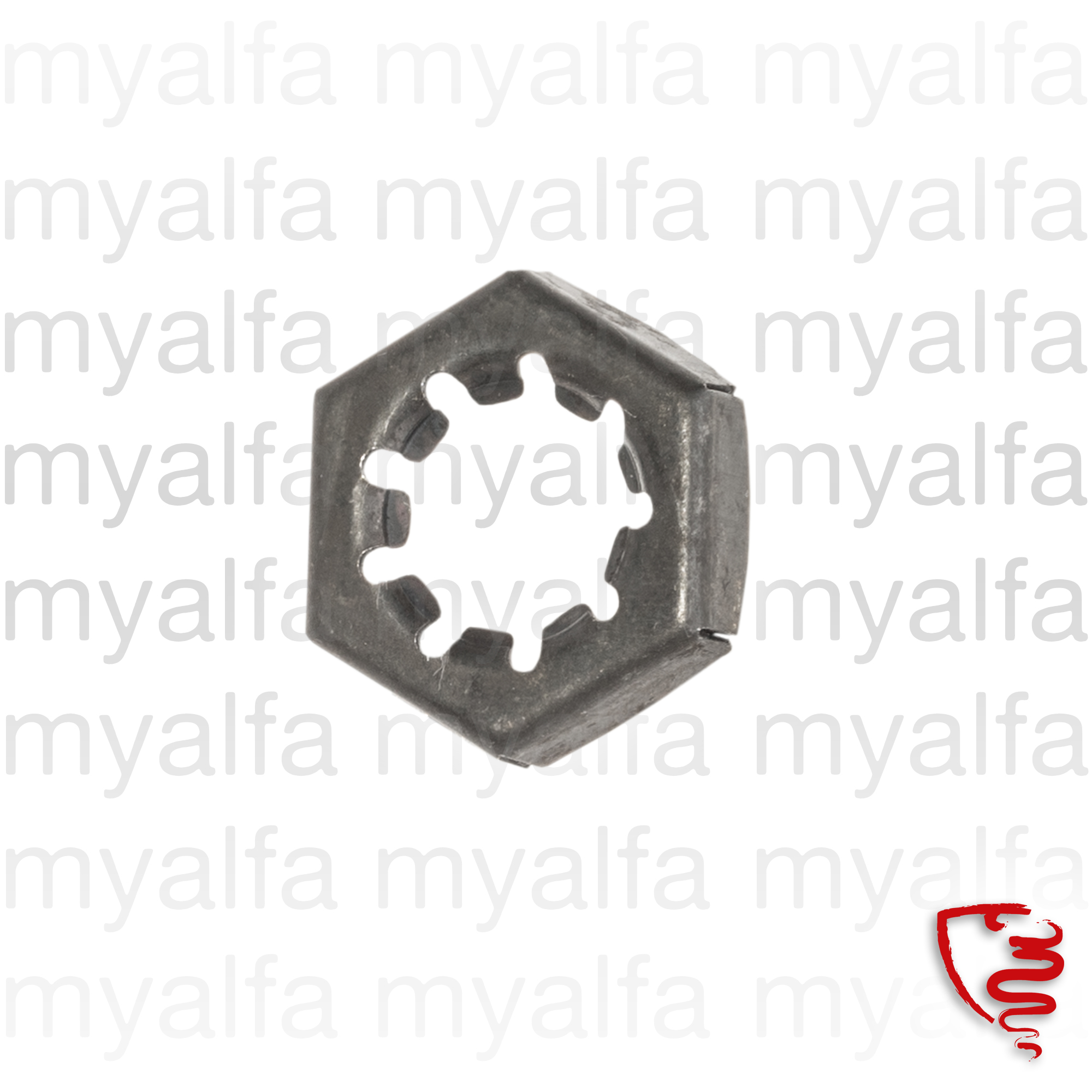 Against female 17mm for 105/115, Engine, Engine Block, Crankshaft/Bearing