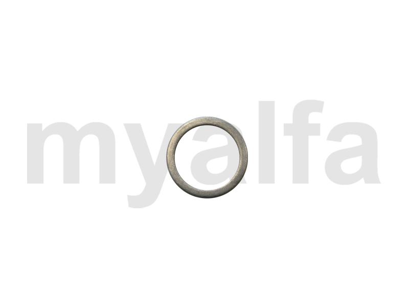 Ring seal crankcase bojão for 105/115, Engine, Engine Block, Oil pans, Engine Gaskets, Oil Pan Gaskets