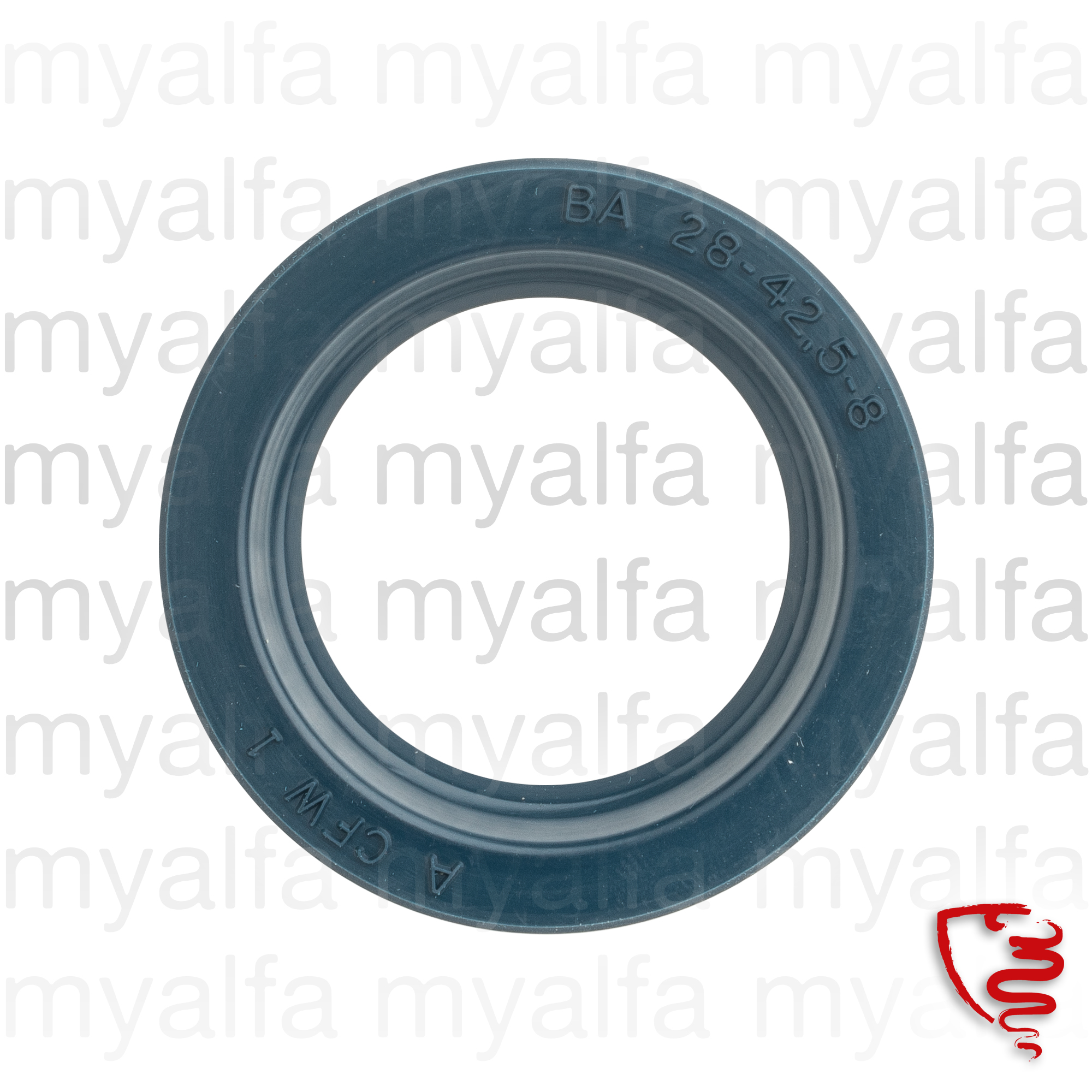 steering gear seals ZF for 105/115, Chassis Mount, Steering, Steering Box