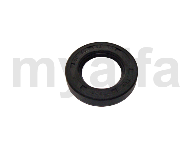 Shaft seal behind 1st series 66-69 52/30/10 for 105/115, Differential, Bearings+fittings