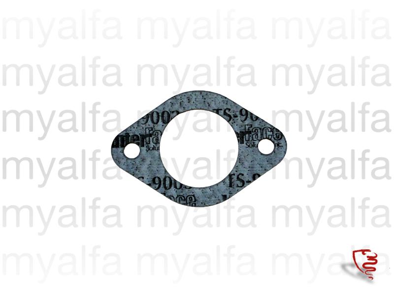 Knuckle Phalanx Carburetor for 105/115, Fuel system, Carburettors and Parts, Flange & Carburettor mounts 40mm