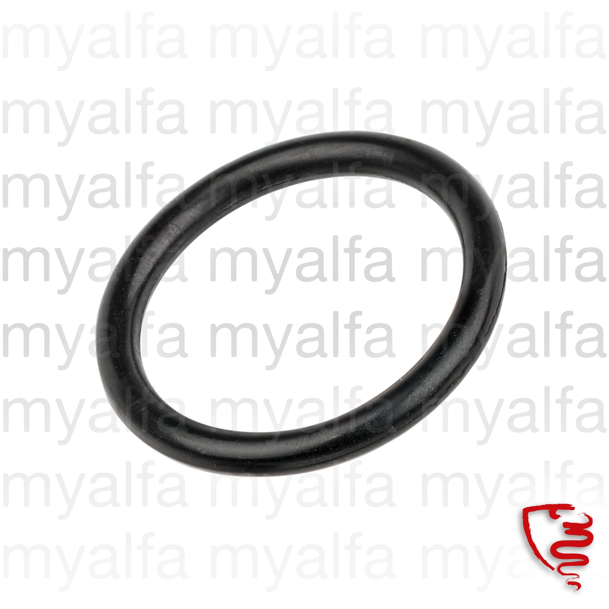 Seal (O-ring) distribution for 105/115, Engine, Engine Gaskets, Engine Block Gaskets