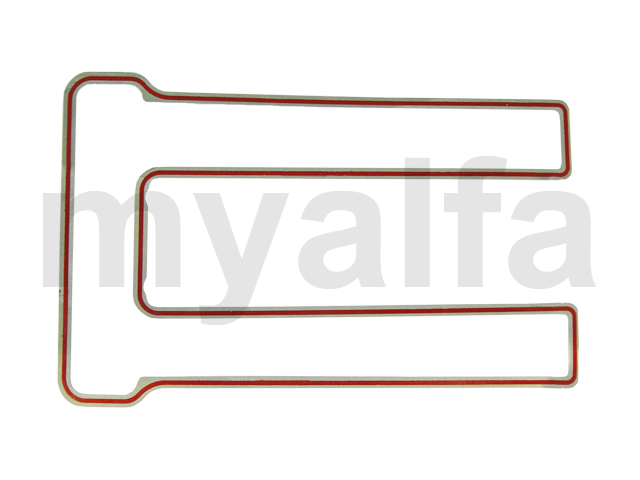 Board valves cover Giulietta / Giulia Type 101 for 750/101, Engine, Engine Gaskets, Cylinder head gaskets