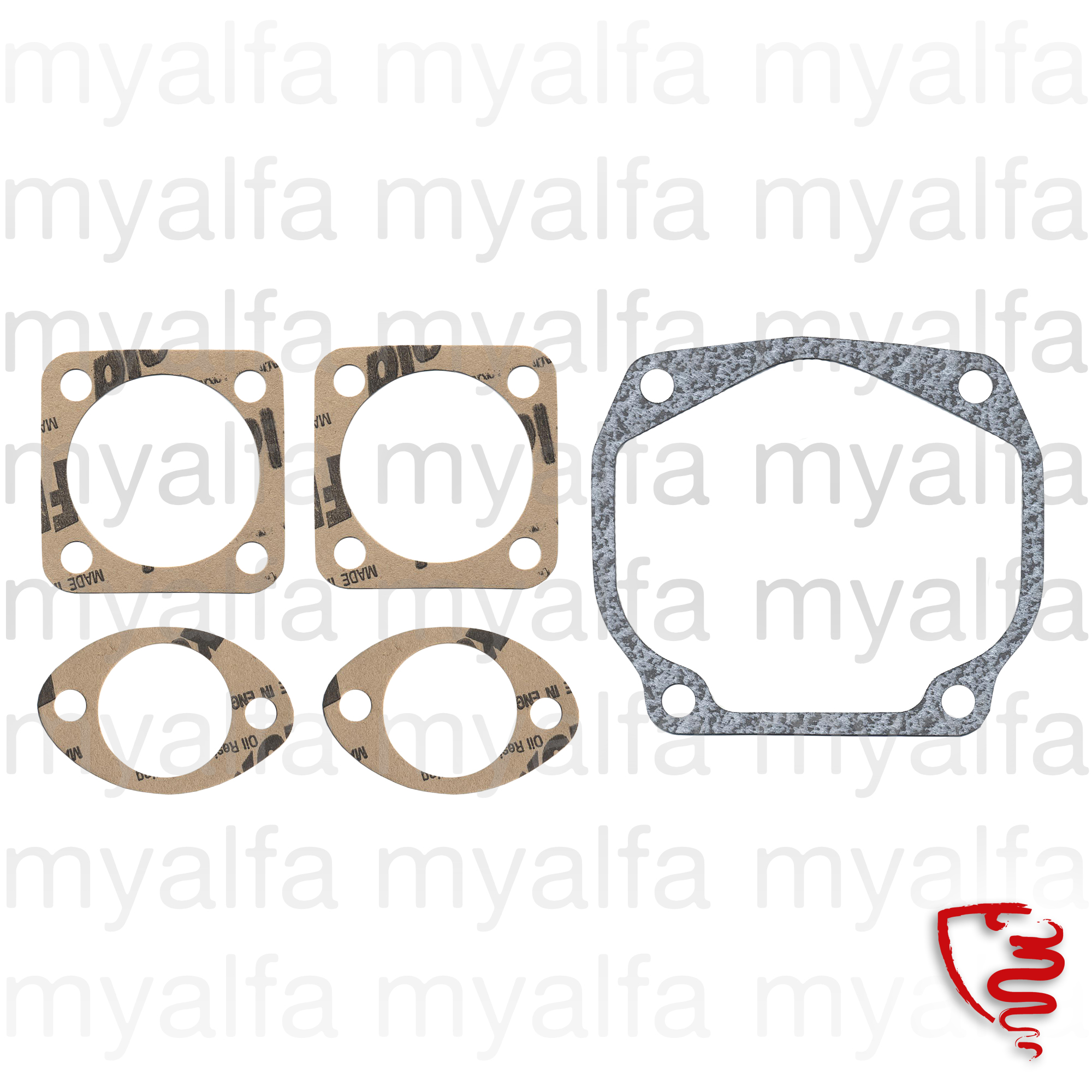 Game joints for steering box for 105/115, Chassis Mount, Steering, Steering Box