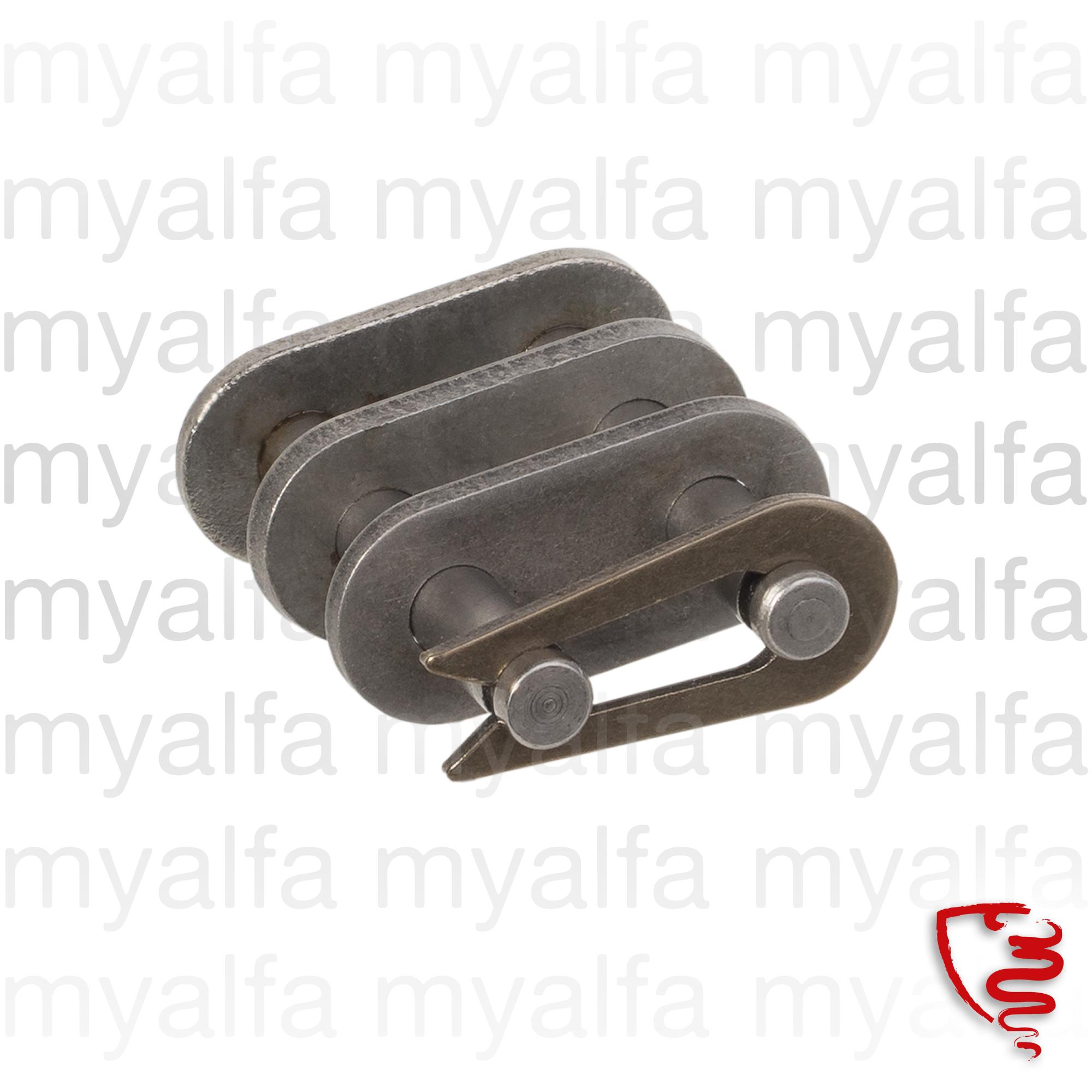 Brake power distribution for 105/115, Engine, Cylinder head, Timing / Camshafts