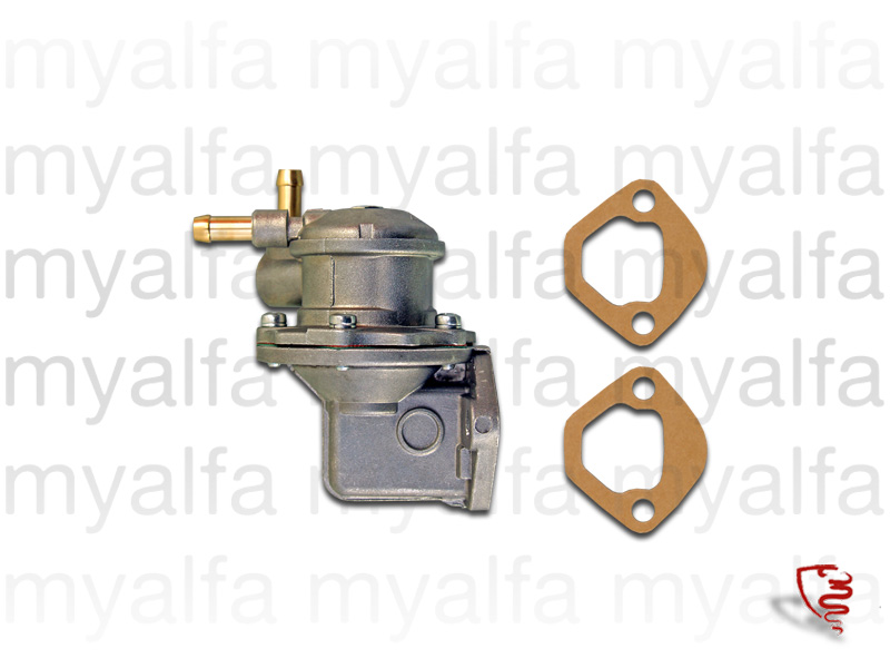 Petrol pump OE 60504214 for Sud / Sprint (901/2) for Sud/33, Fuel system, Fuel Pumps