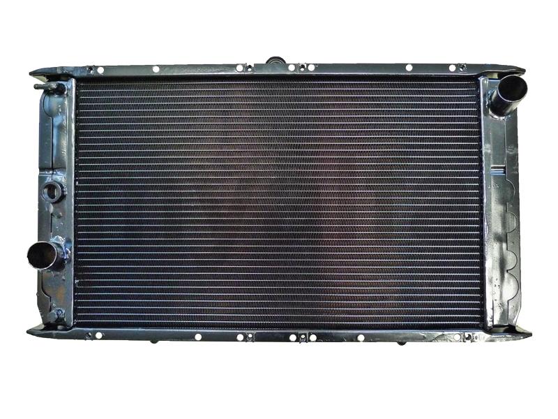 Radiator GTV6 OE. 60732307 for 116/119, Alfetta GTV6, Cooling System, Radiator
