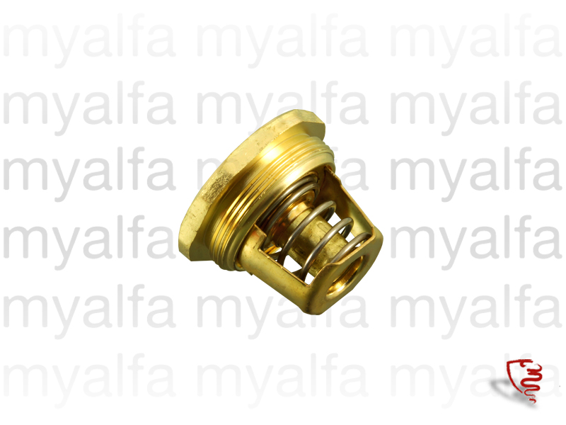 Thermostat thread 1300-1600 and 2600 (106) for 102/106, 105/115, Coupe, GTC, Junior, Cooling System, Thermostats