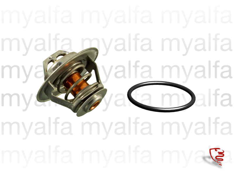 Core thermostat Embed for 105/115, Cooling System, Thermostats