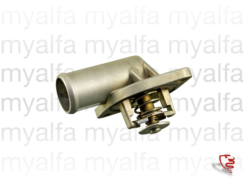 Full thermostat for injection models for 105/115, Spider, Cooling System, Thermostats