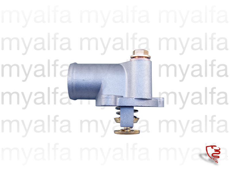thermostat GTV6 for 116/119, Alfetta GTV6, Cooling System, Thermostats