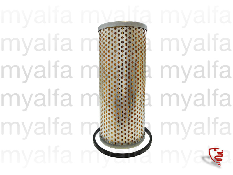Oil filter element for 105/115, Filters, Oil filters
