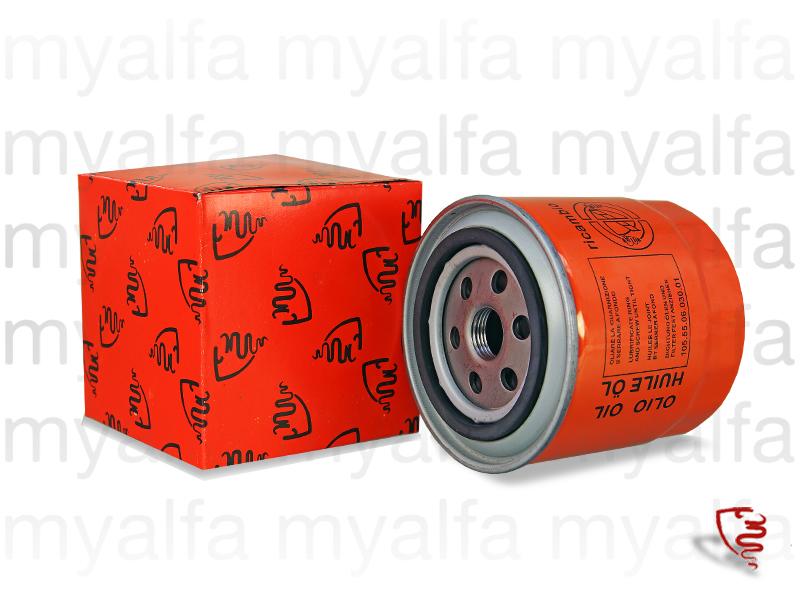 Filter original orange oil Mod. Nord for 105/115, Filters, Oil filters