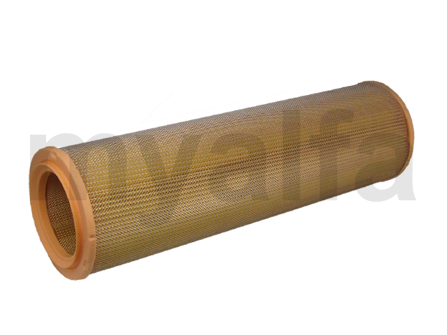Air filter 400mm 1300-2000 for 105/115, Filters, Air filters