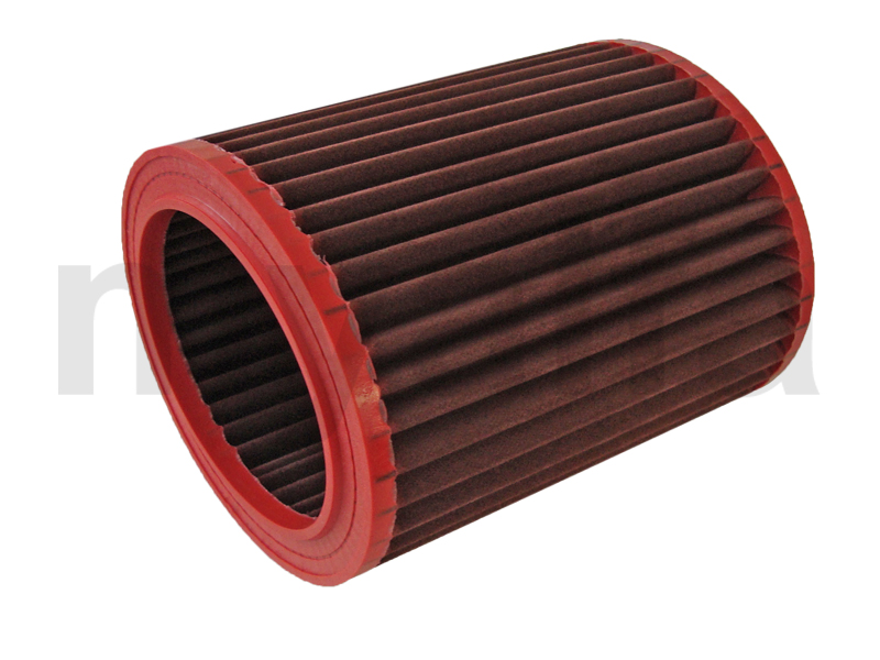 Air filter 1st series 1300-1750 (1965-69) for 105/115, Coupe, 1750, Giulia Sprint GT, GTC, Junior, Filters, Air filters