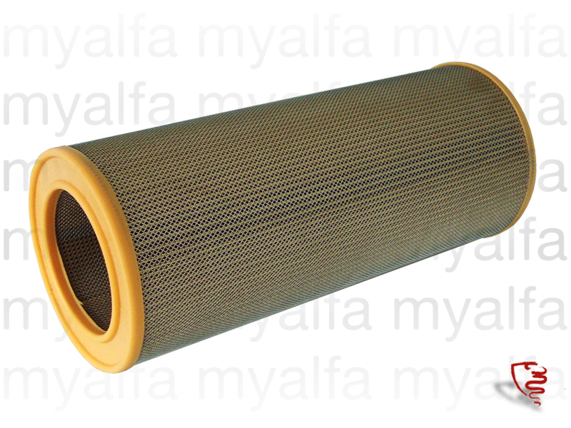 Air filters Giulietta Spider / Sprint, SS, 2000 Touring for 102/106, Filters, Air filters