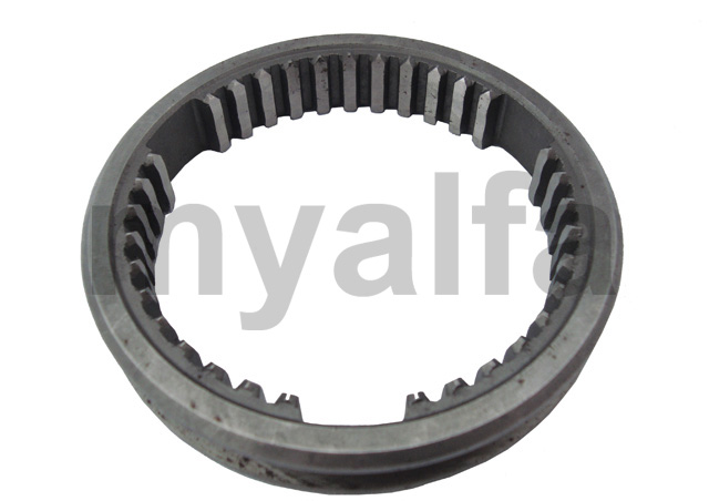synchronizer sleeve for 105/115, Gearbox, Main Shaft/Synchro Rings/Bearings