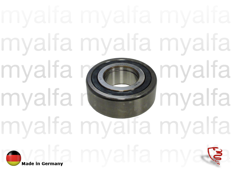 Bearing means layshaft for 105/115, Gearbox, Countershaft/Bearings
