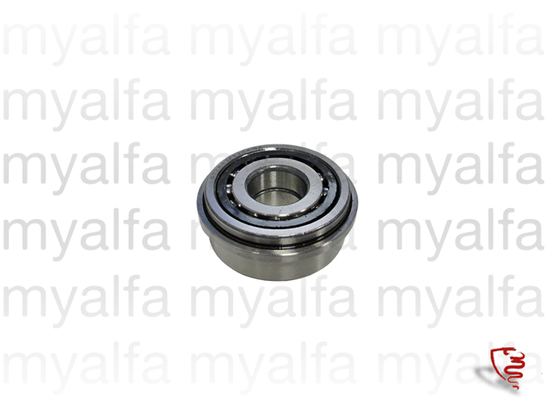 Bearing front output shaft 2000 for 105/115, Gearbox, Countershaft/Bearings