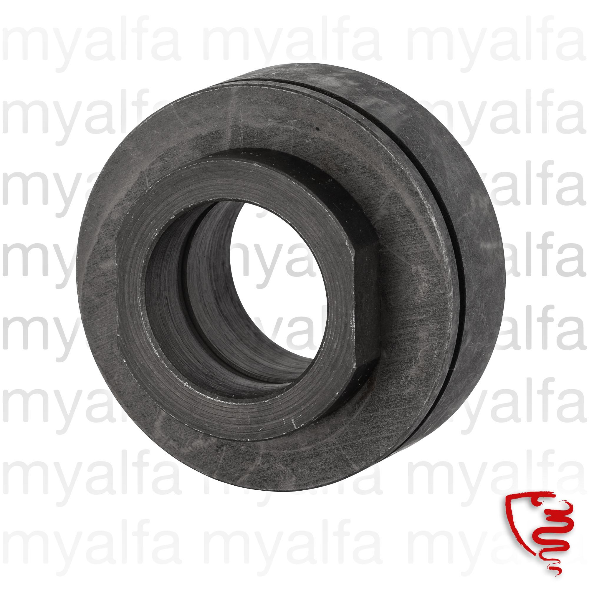 Thrust Bearing Clutch Hydraulic for 105/115, Clutch, Hydraulic
