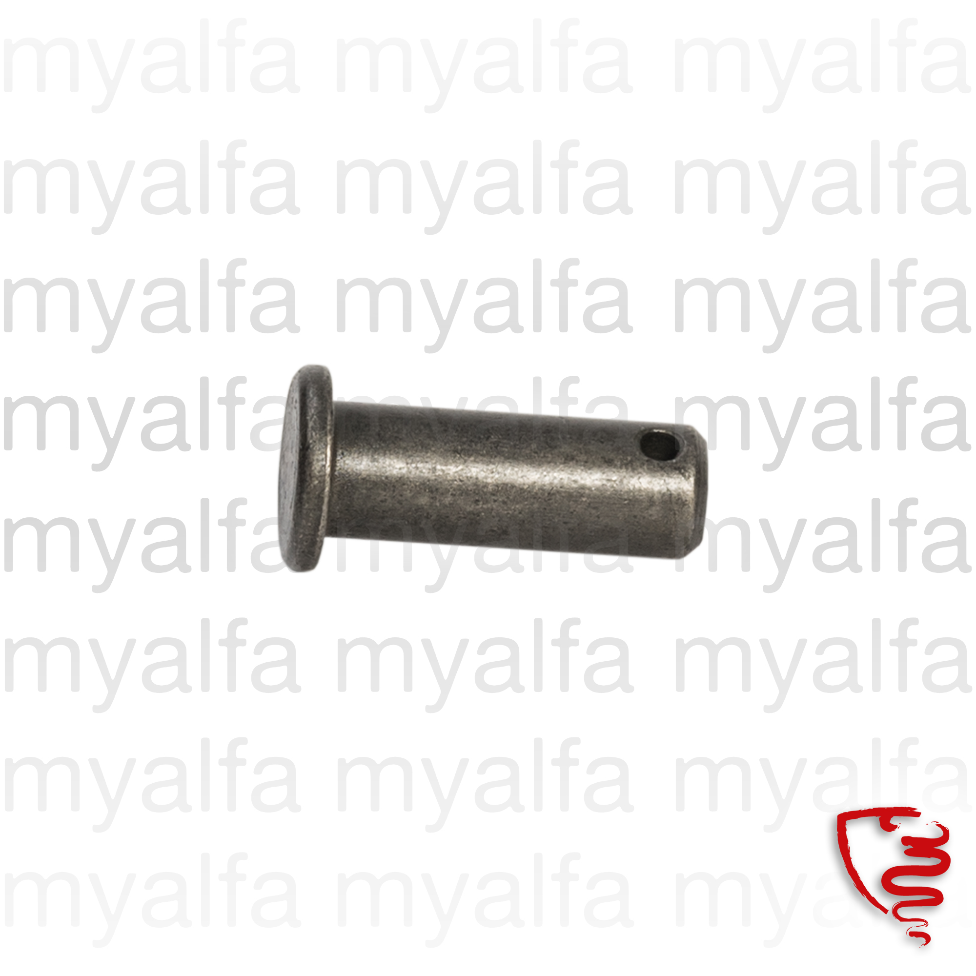 Bolt the clutch pedal for 105/115, Pedals