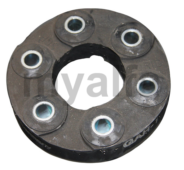 Gimbal through the shaft for 116/119, Drive train, Mounting Parts