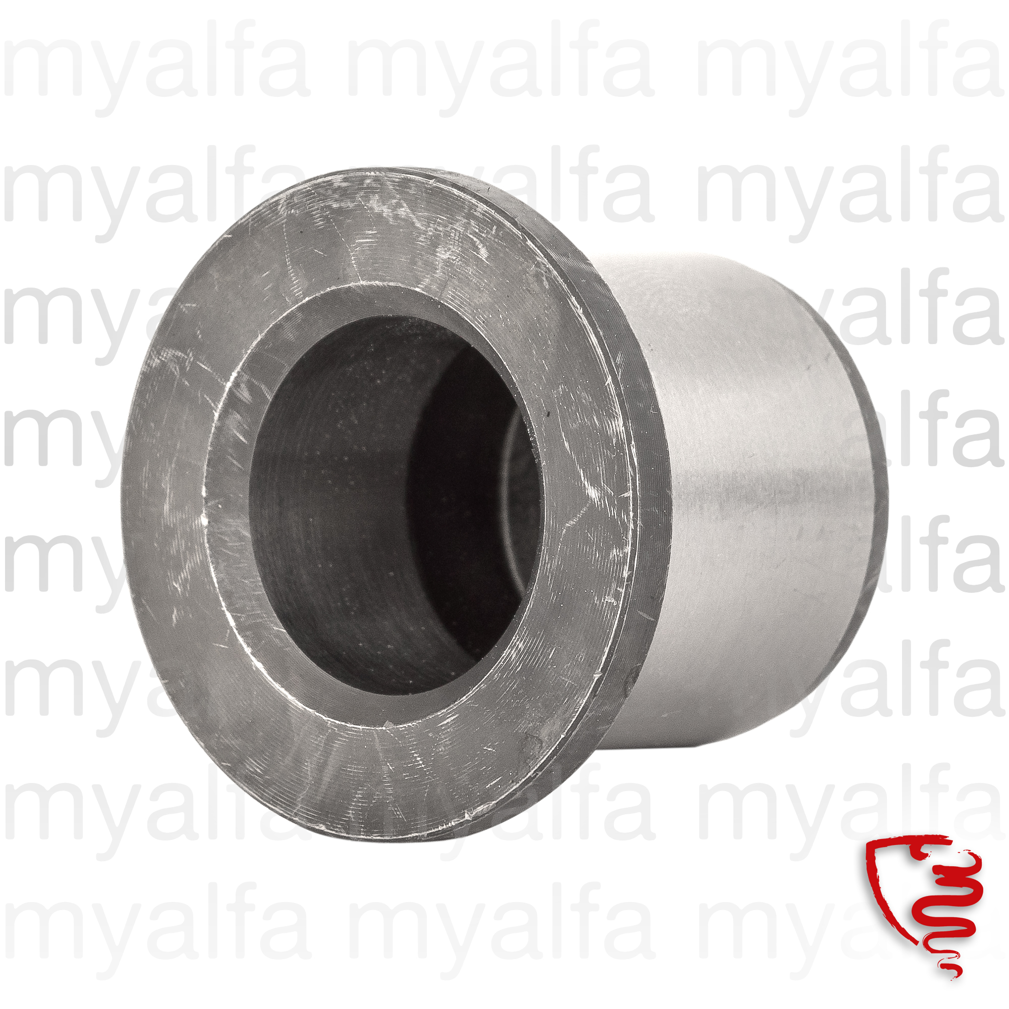 the top of the shaft bushing for 105/115, Drive train, Mounting Parts