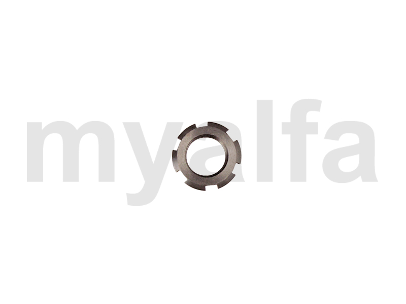 Female tightening differential pinion 2000 for 105/115, Differential, Mounting Parts