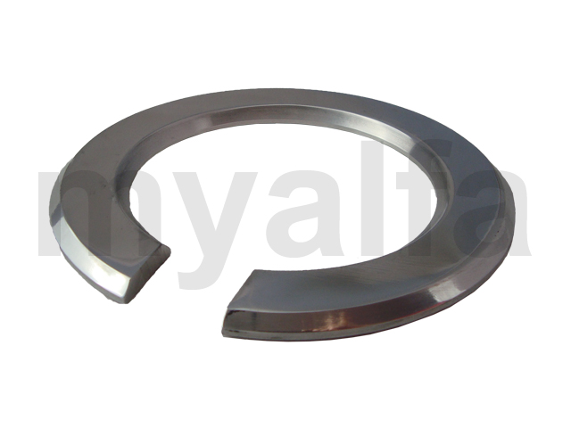 Washer spring spacer aluminum front for 105/115, Chassis Mount, Front Suspension, Springs/Shocks