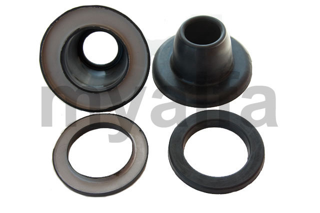 Set rubber spring of the rear suspension for 105/115, Chassis Mount, Front Suspension, Springs/Shocks