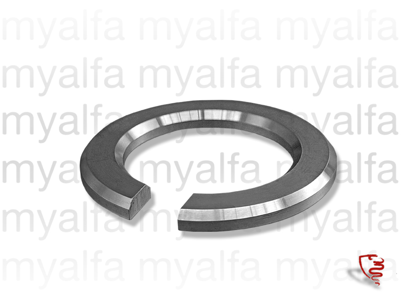 Nylon spacer washer 1 cm forward spring for 105/115, Chassis Mount, Front Suspension, Springs/Shocks