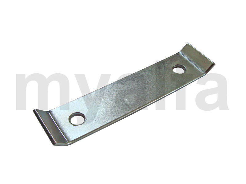 Plate lower stop suspension for 105/115, Chassis Mount, Rear suspension, Trailing Arms/bushings