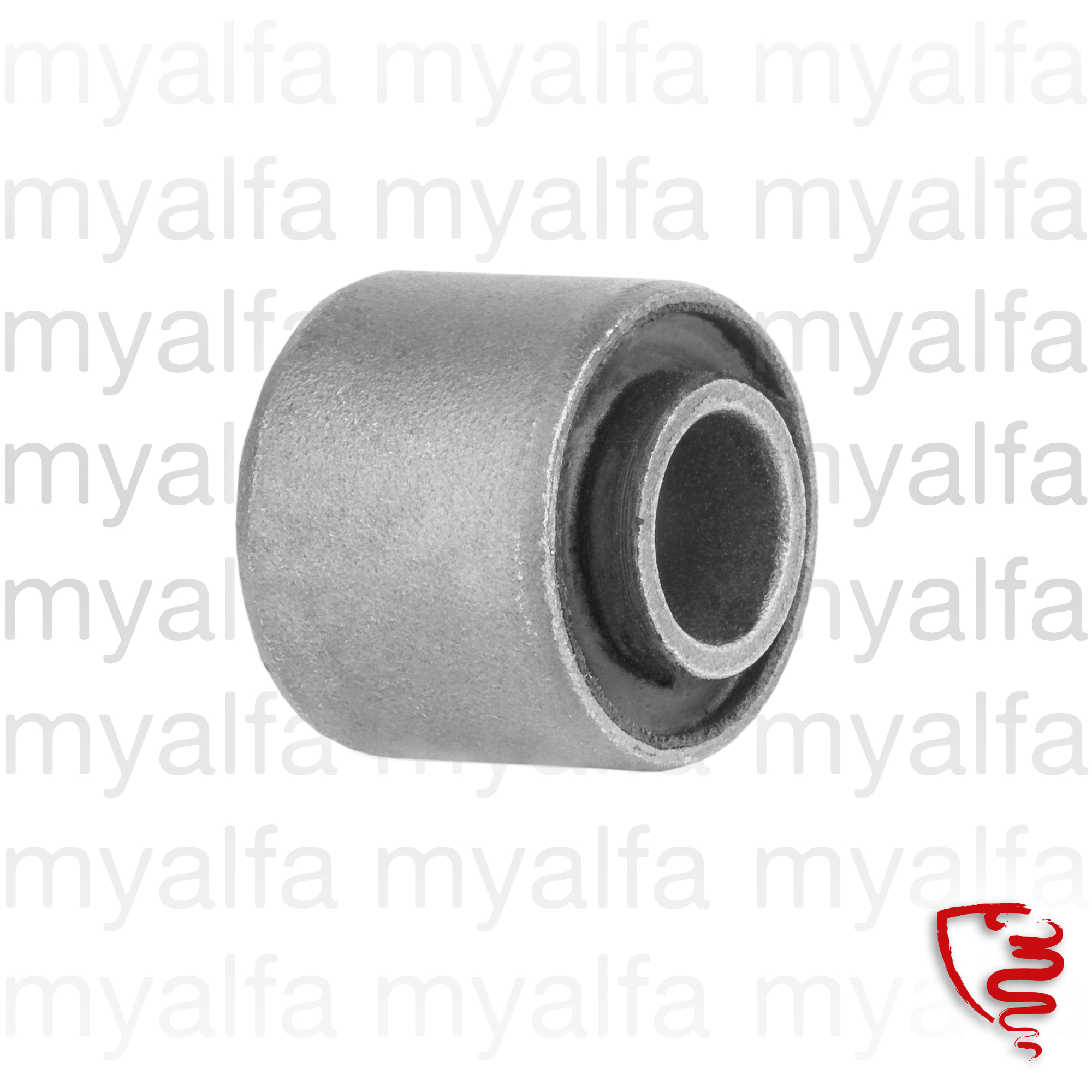 bar bushings stabilizer back top for 105/115, Chassis Mount, Rear suspension, Stabilizer