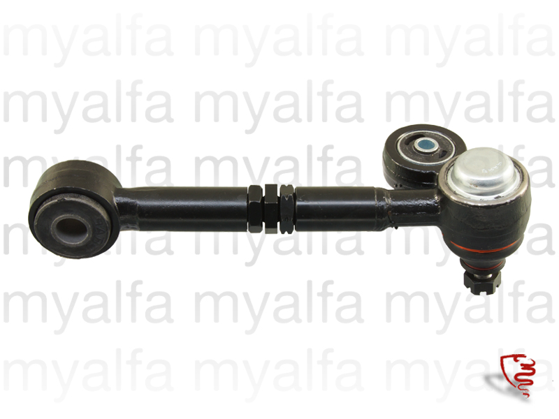 Dt.º upper arm suspension (adjustable type GTA) for 105/115, Chassis Mount, Front Suspension, Arms/Bushings